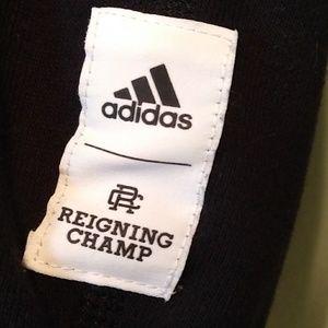 Reigning Champ x Adidas Long Sleeve